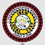 1357 Logo